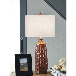 Shultz 28 Table Lamp (Set of 2)