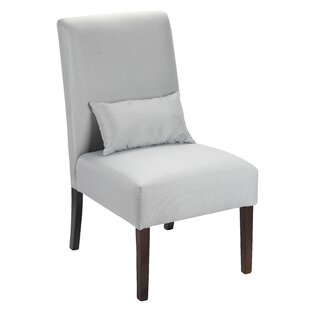 Hyler Upholstered Dining Chair by Winston..