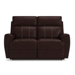 Talladega Reclining Loveseat by La-Z-Boy