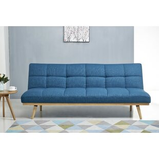 Mercury Row Bulloch Convertible Sofa