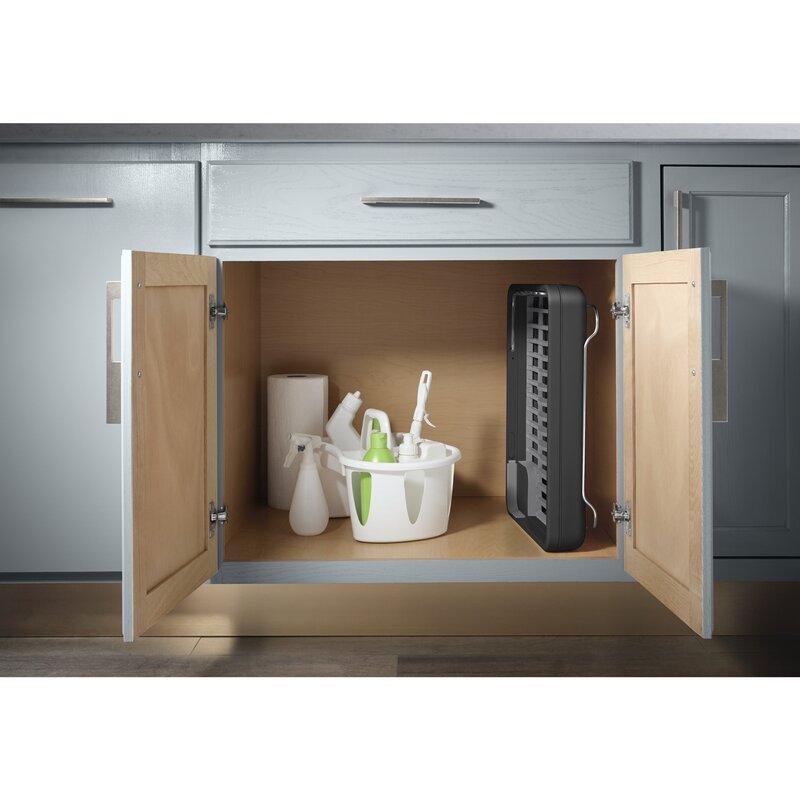 K-8631-0,CHR Kohler Lift Dish Rack & Reviews | Wayfair
