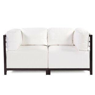 Woodsen Symmetrical Sectional