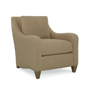 Radcliff Armchair by CR Laine