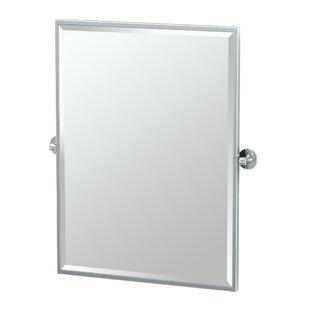 Caf? Bathroom/Vanity Mirror By Gatco