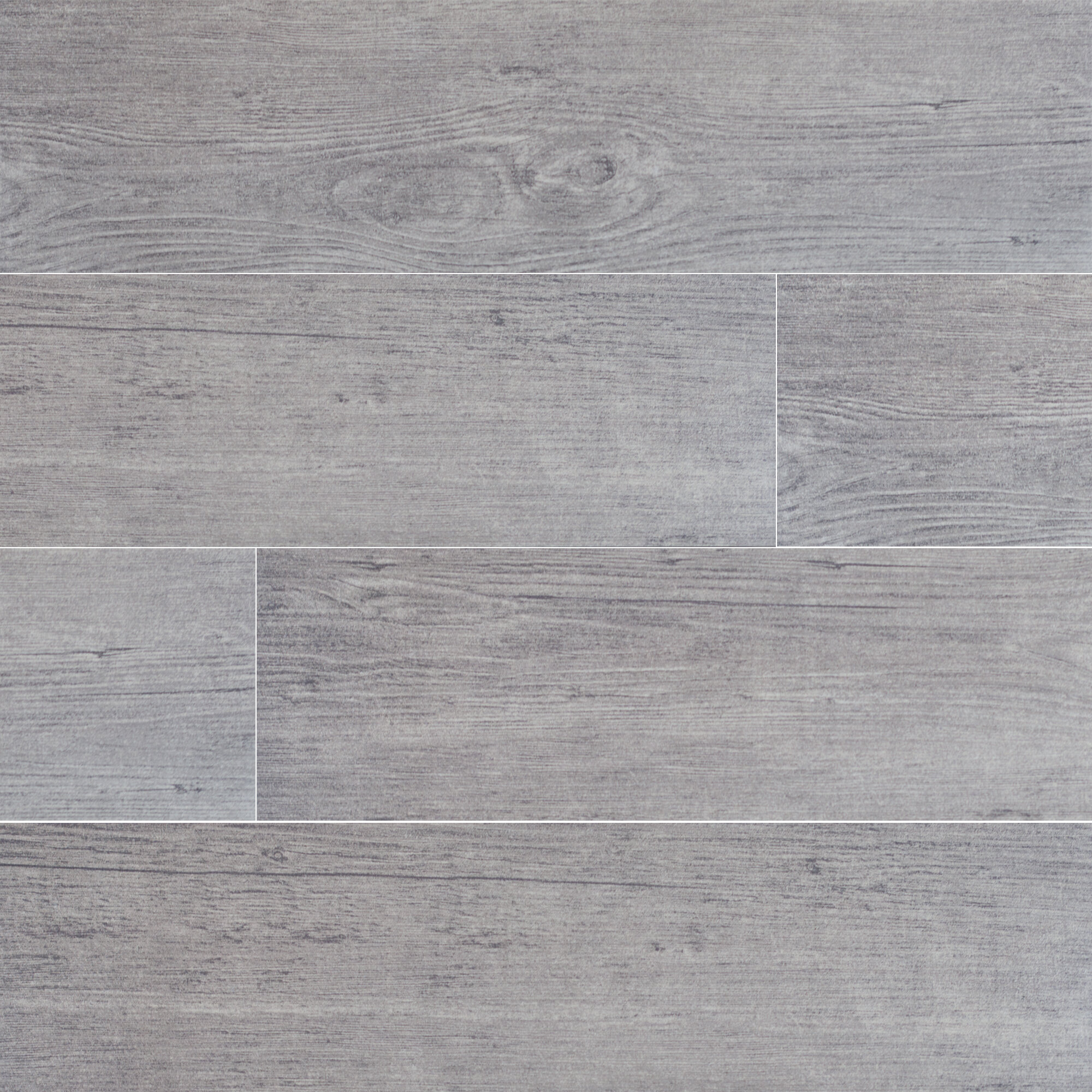 Msi Sonoma Driftwood 6 X 24 Ceramic Wood Look Tile