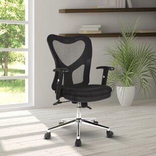 Price comparison High-Back Mesh Desk Chair by Techni Mobili