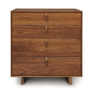 Keaton 4 Drawer Chest