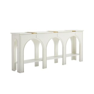 Stanley Furniture Havana Crossing Console..