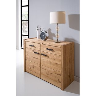 Noah 2 Drawer Combi Chest By Gracie Oaks