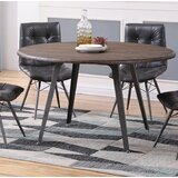 Portalia Dining Table by 17 Stories
