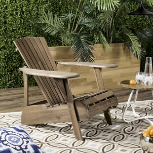 Bakersville Garden Chair By Breakwater Bay