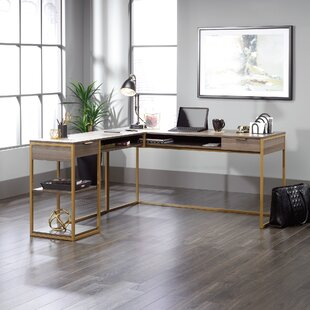 Bridger L-Shaped Desk