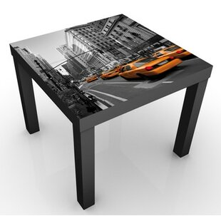 New Yowk, New York! Children's Table by PPS. Imaging GmbH