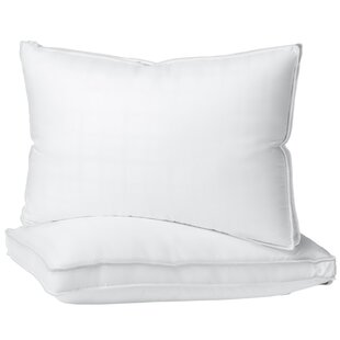 Dinah Down-Alternative Queen Pillow