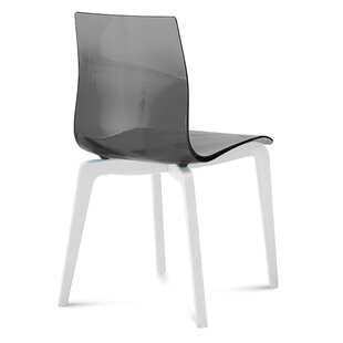 Gel Dining Chair (Set of 2) Domitalia