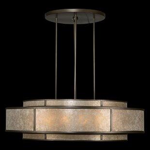 Fine Art Lamps Singapore Moderne 12-Light Pendant