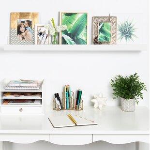 wall shelves 6 inches deep   wayfair.ca Deep Wall Shelves