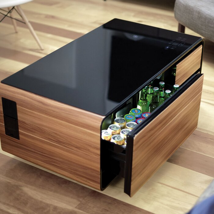 new style 29218 f0aae Smart Coffee Table