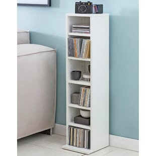 Inessa Bookcase By 17 Stories