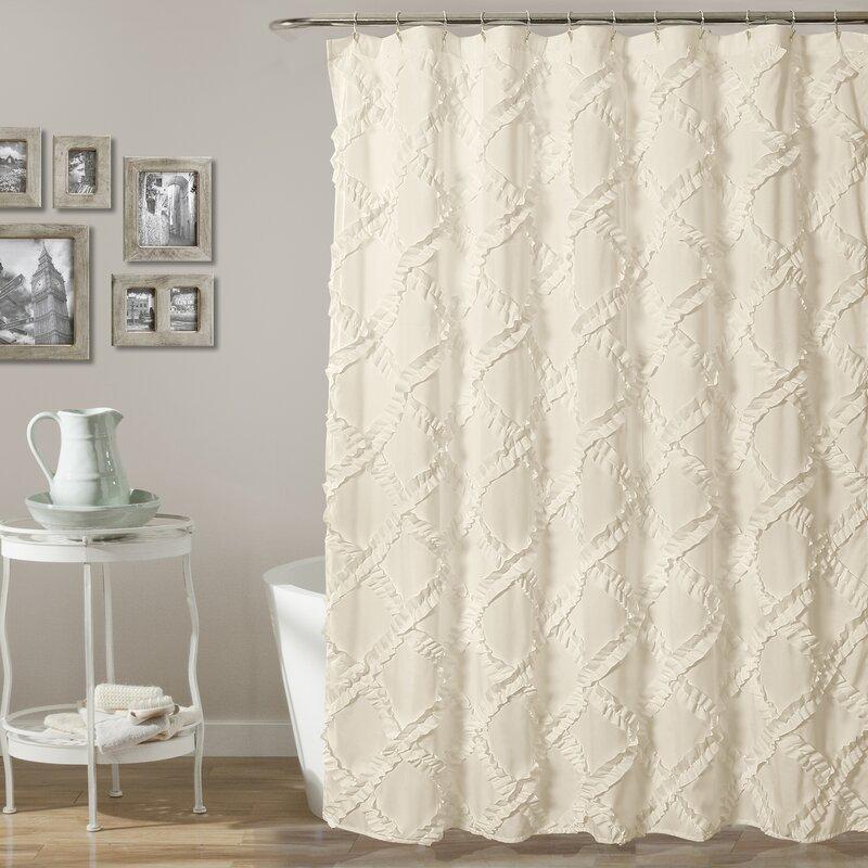 Boxwell Shower Curtain & Reviews | Joss & Main