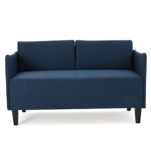 Emmett Loveseat by Wrought Stu..