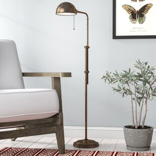 Cottage country floor lamps youll love wayfair save to idea board aloadofball Images