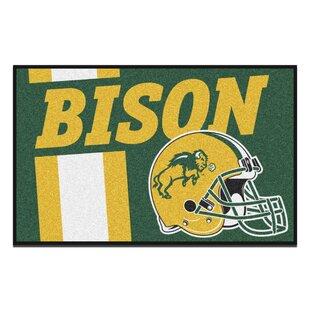 North Dakota State University Doormat ByFANMATS