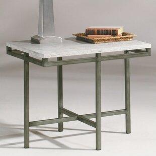 Brayden Studio Huling End Table