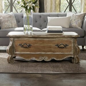 Hooker Furniture Chatelet Coffee Table