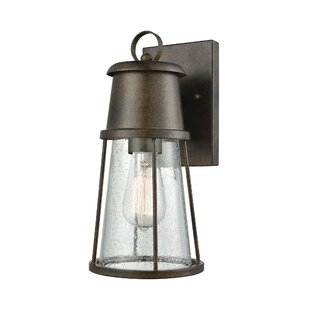 Price comparison Cray Outdoor Wall Lantern By Mercury Row