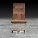 Jolley Upholstered Dining Chair (Set of 2) by Mercer41
