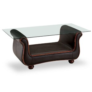 Monica Coffee Table by Fleur De Lis Living