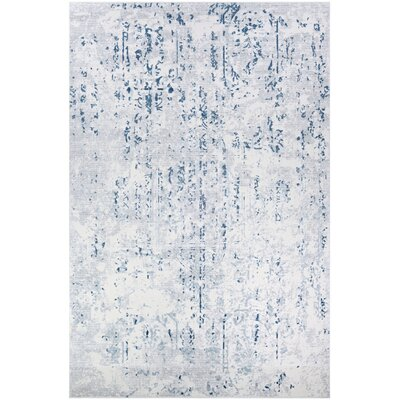 Farmhouse Amp Rustic Blue Area Rugs Birch Lane