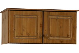 Hathaway 2 Door Top Cabinet By Marlow Home Co.