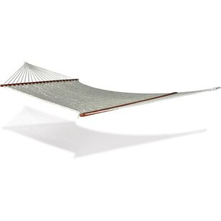 Rope Cotton Tree Hammock
