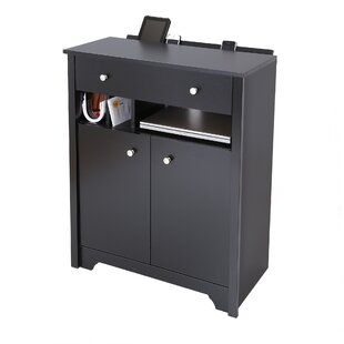 Vito Charging station cabinet by South Shore