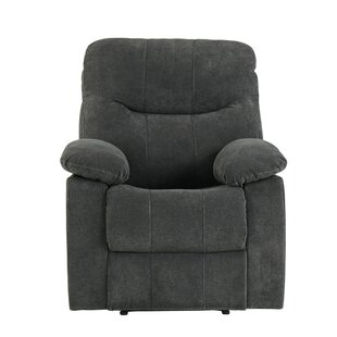 Rollison Manual Recliner by Charlton Home