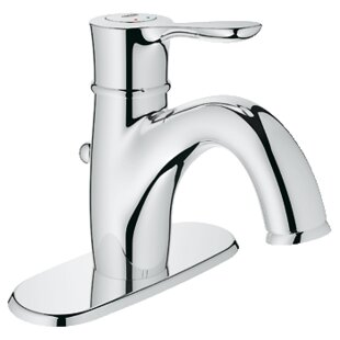 Grohe Parkfield Single Hole Bathroom Faucet ..