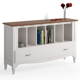 Clarisse Console Table By August Grove