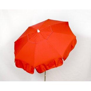 Italian 6' Drape Umbrella by Parasol