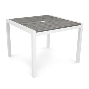 Search Results For White Parsons Dining Table