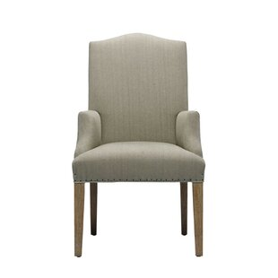 Limburg Arm Chair by Curations Limited