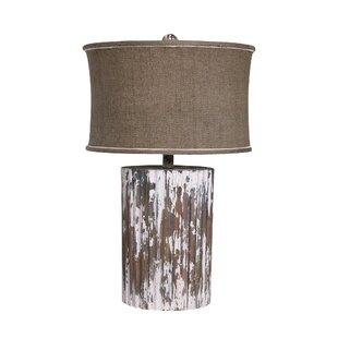 Ophelia & Co. Davor Wood Cylinder 29