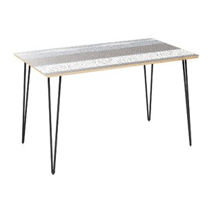 Galipeau Dining Table by Orren Ellis 2019 Sale
