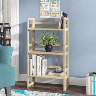 Isetta Etagere Bookcase ByWinston Porter