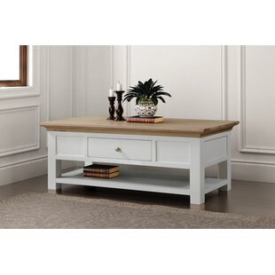 Leadington Coffee Table By Beachcrest Home
