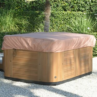 spaescort spa cover protect cap - Hot Tub Covers