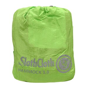 SlothCloth 1.0 Camping Hammock by Ultimate Survival Technologies