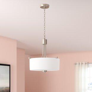 Rosalin 3-Light Pendant