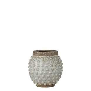 Magna Ceramic Plant Pot By Lene Bjerre